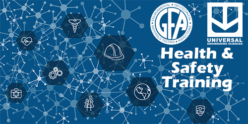 Tuesday, May 19, 2020 from 10AM to 11 AM (EDT)</br>One Hour OSHA Worksite Bloodborne Pathogens Training